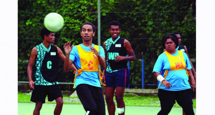 FUSA plan Oceania Univesity Games