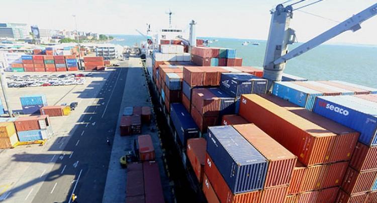 Ports Experts Look at Way Forward