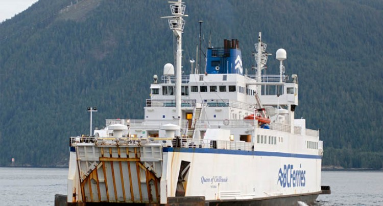 Goundar Shipping eyes two more vessels