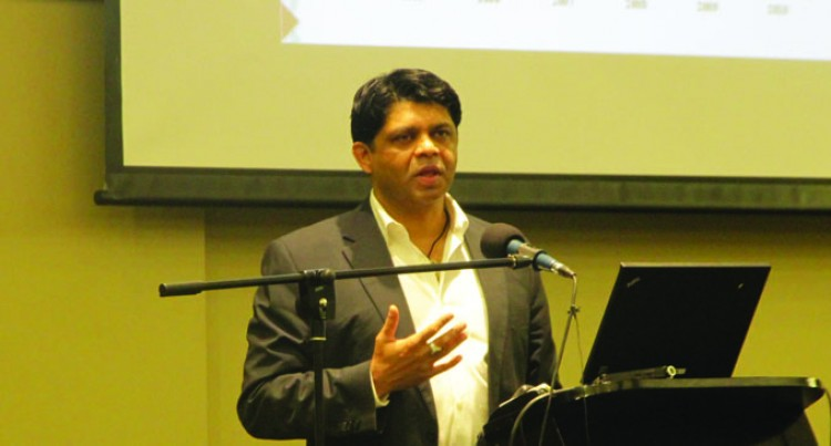 Business Community Gathers to Contribute to National Budget