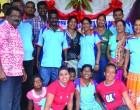 Sangam North family bonds
