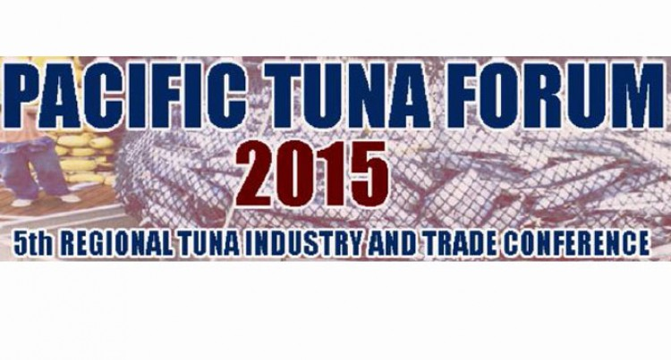 Preparations Underway for Pacific Tuna Forum in Fiji