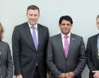 Fijian Economic Success Recognised By Australian Members Of Parliament