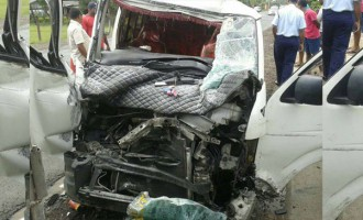 Minor Accidents Worry Police