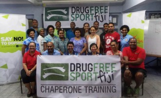 Sports Up Drug Watch