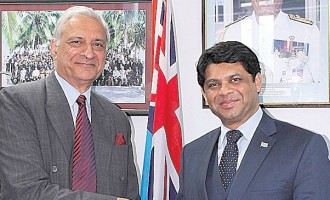 Secretary-General Of Commonwealth Praises Fijian Elections Office
