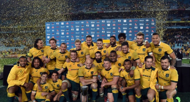 2015 Rugby World Cup: Pool A Preview