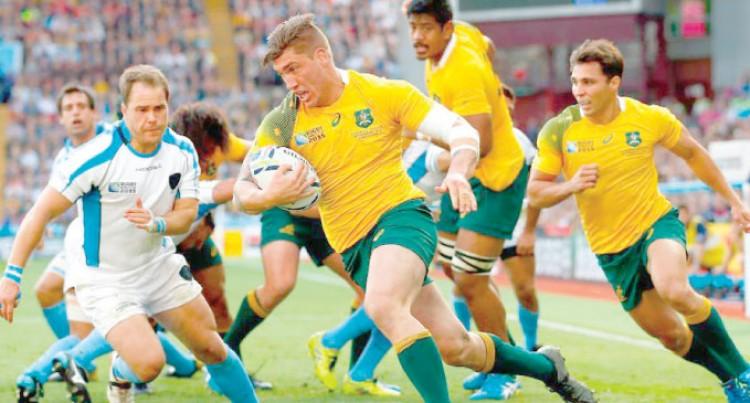 Tough Choices Ahead For Aussie Coach
