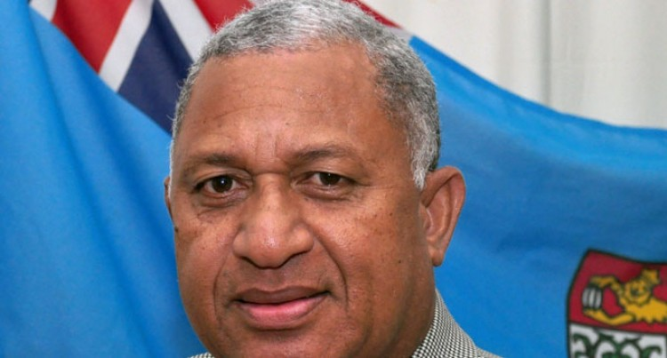 SPEECH: PM Voreqe Bainimara's Address At The 3rd  Pacific Island Development Forum Leaders Summit