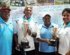 Walker, Moceiwai Win National Open