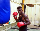 Boxers Grateful For Promotion