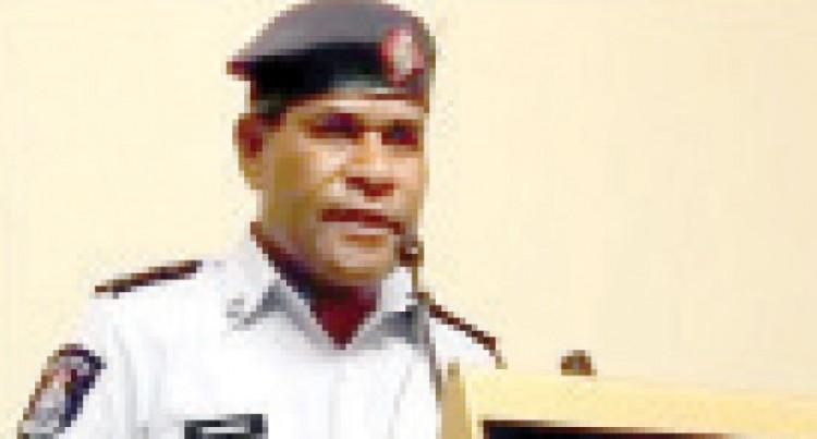 Driver, 45, Dies In Bua