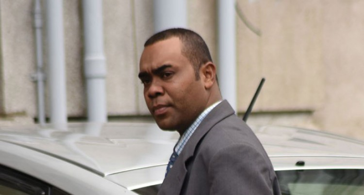 RESIGN!! Fijian Youths Tell SODELPA MP Bulitavu