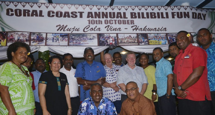 31st Sigatoka Bilibili Race Launched