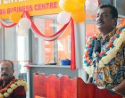 Carpenters Finance Ba Centre Opened