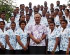 Team Fiji Presents Itatau