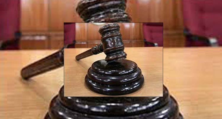 Security Officer Gets 10 Years For Rape