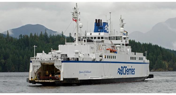 Goundar Tells Of New Ferry