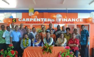 Carpenters Finance in Savusavu