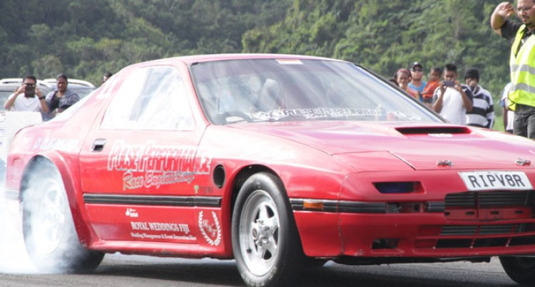Drag Wars For Street Legal Cars Tomorrow