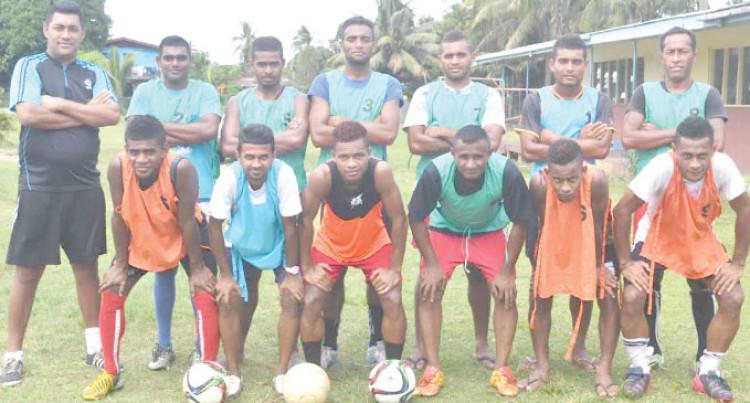 Dreketi Team Prepairing For IDC
