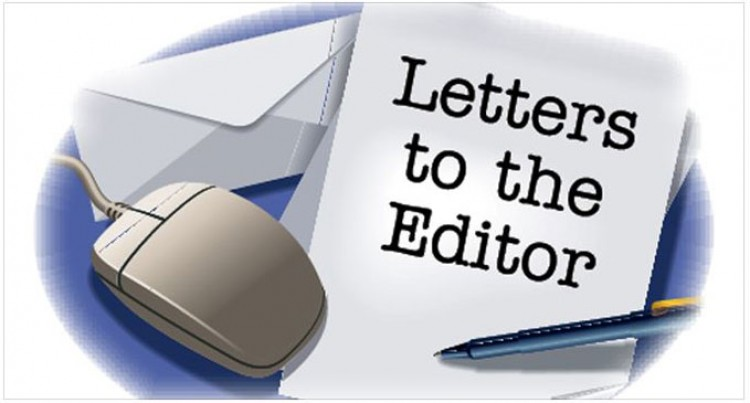 Letters To The Editor: 01st January, 2019
