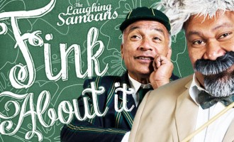 Laughing Samoan's Show Brings Down Vodafone Arena
