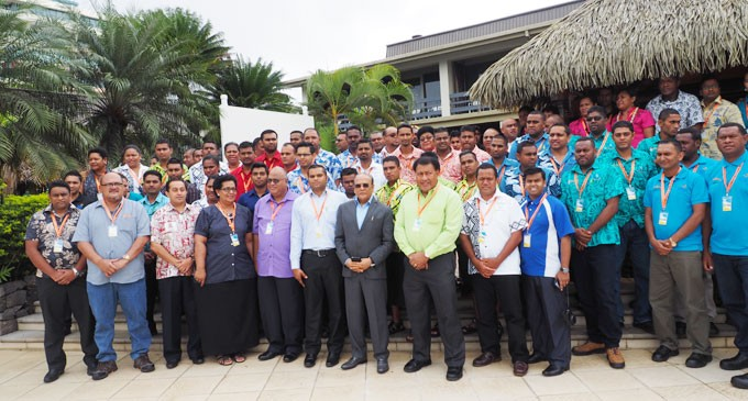FEA's Quality Circles Participation Gets Stronger
