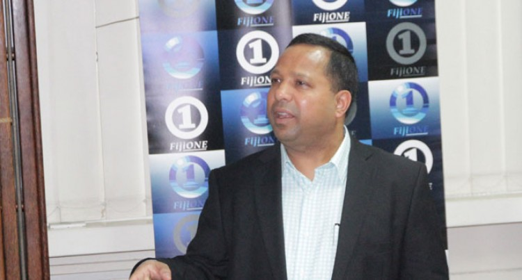 Fiji Television's Subsidiary Sale Falls Through