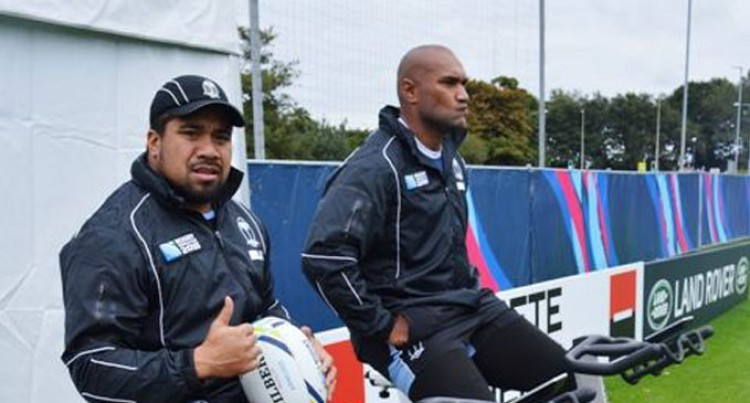 Wallabies Primed For Fired-up Fijians