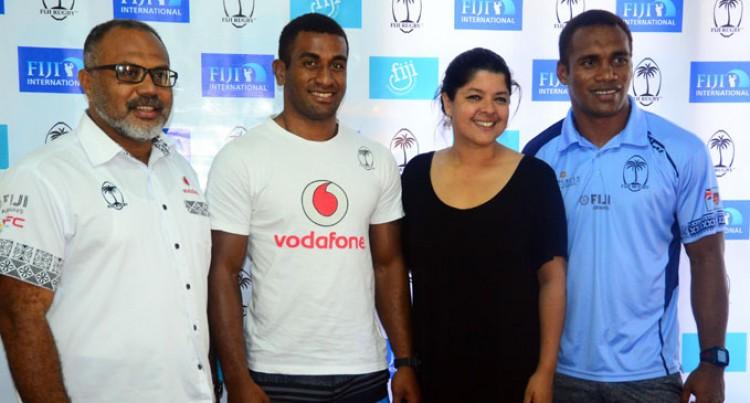 FRU Teams Up With Fiji International