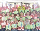 Futsal Awards Night For Labasa Club