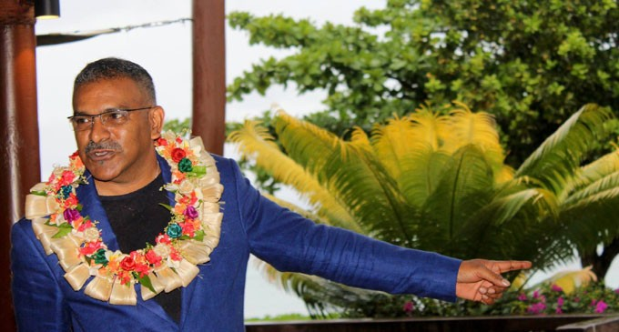 Investment Fiji To Provide Locals Similar Support As Foreign Investors