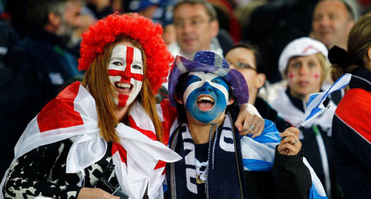 Fans Warned About Rugby World Cup 2015 Scams