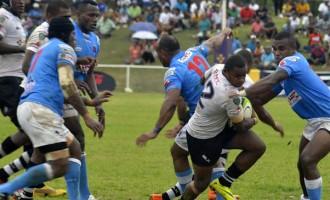 Stallions File Protest Against Suva