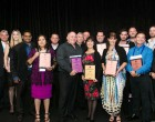 Fastkill Celebrates Success, Award A First For Fiji