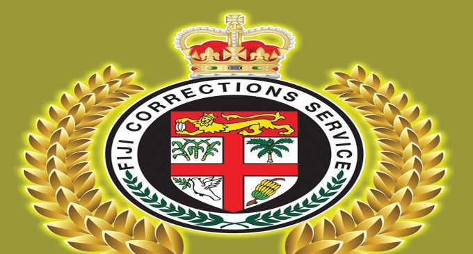 Corrections Officers In Court