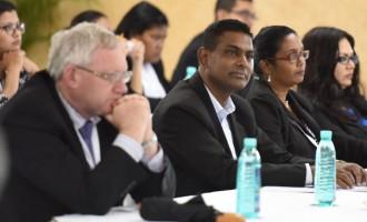 'Fiji Lacks Expert Witnesses'