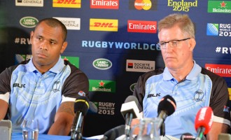 Flying Fijians To Take On England