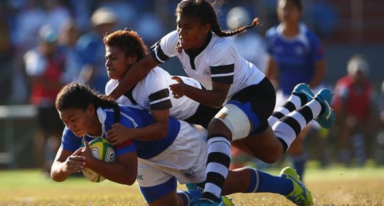 Fijians In Quarters