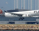 Fiji Airways' Fourth Hong Kong Service Begins  October 25