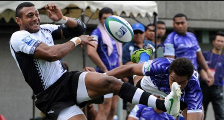 'Despicable' Abuse Of Young Pacific Talent  Is Huge Stain On Game