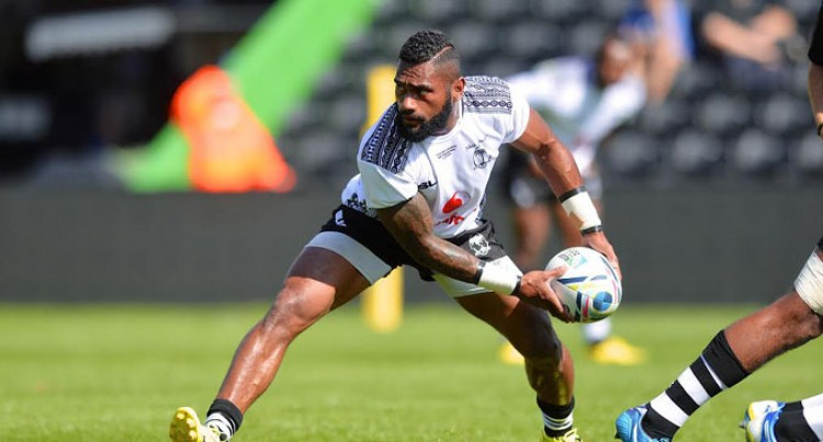 Matawalu A Real Threat: Lancaster