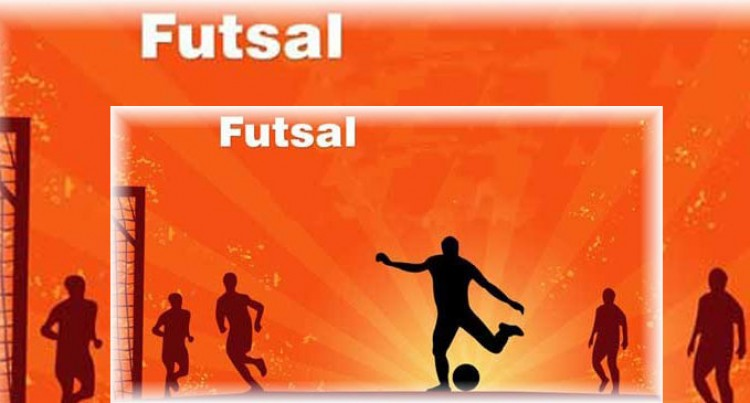 More Clubs Registered For Fiji's Biggest Futsal Carnival