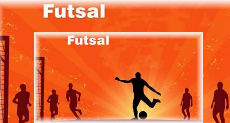 $5K For Futsal Winner