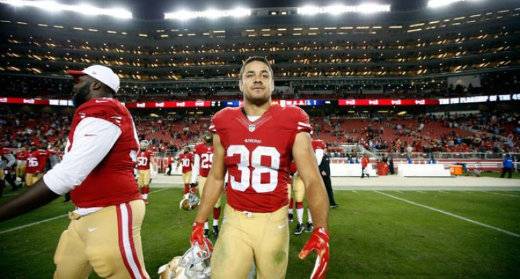 The Hayne Plane has Landed