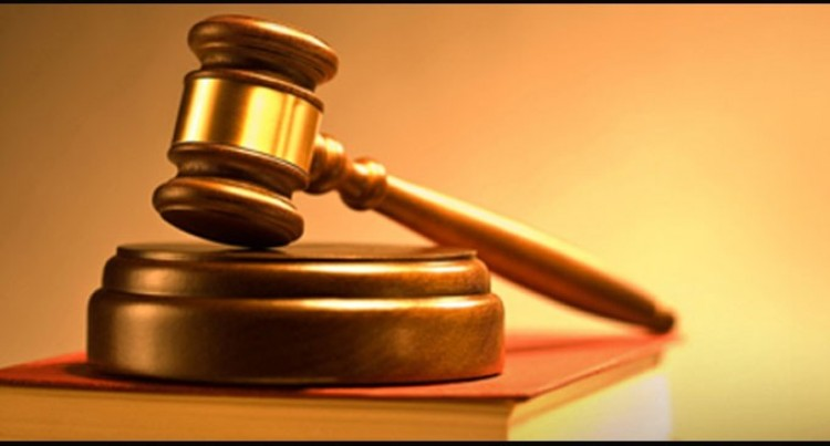 Alleged Rapist's Medical Certificate In Court