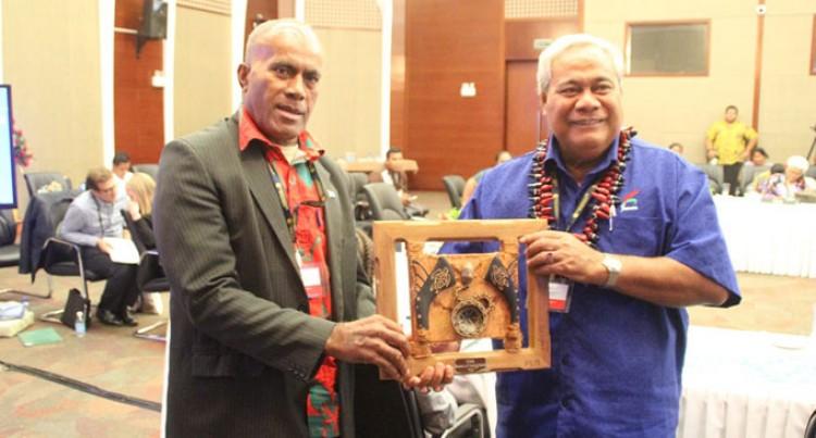 Tuitubou Briefs  Samoa Gathering