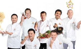 InterContinental Fiji Brings Unique Culinary Journey