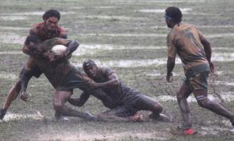 Natubari Win  Ovalau Tourney